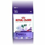 Royal Canin Giant Puppy 34 \ Роял Канин 34 сух.д/щенков гигантских пород от 2 до 8 мес.