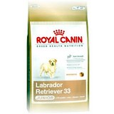 Royal Canin Labrador Retriever 33 Junior \ Роял Канин 33 сух.д/щенков лабрадоров