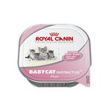 Royal Canin Babycat Instinctive 10 \ Роял Канин Бэбикэт Инстинктив кон.д/котят от 2 до 4 мес