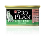 Pro Plan After Care \ Проплан конс. для для кошек кастр. и стерилиз. Лосось тунец