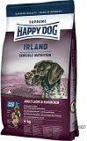 Happy Dog Supreme Irland \ сух.д/собак Лосось/Кролик